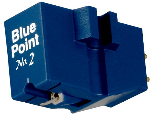 sumiko bluepoint no2