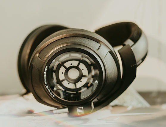 x1 desktop Sennheiser Headphones HD 820 4